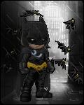 Not The Batman's avatar