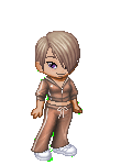 Jasmine Ronal's avatar