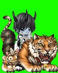 Xx-tiger wolf-xX