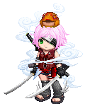 Official Haruno Sakura