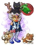 COOK1E MONSTER's avatar