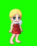 Crazy Peaches's avatar
