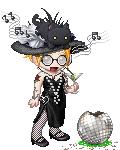 Duchess Meg's avatar