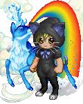 Xander the Kitty