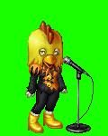 The Glamorous Unicorn's avatar