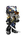 Ibaragi's avatar