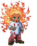 Icer the Ice wolf's avatar