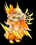 Artemis Pendragon's avatar