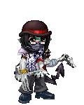 Lord Mervren Barron's avatar
