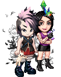 PrincessZahh's avatar