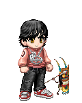 Ronin  nin         Jemini's avatar