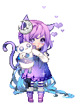 the cosmic kitty's avatar