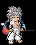 Darth dark zero's avatar