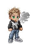 son of cloud strife's avatar