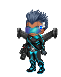 Cybernetic Neo