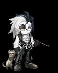 TheGoldenFerret's avatar