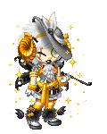 Vibrio Cholerae's avatar