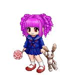 GS Sailor Chibi Moon