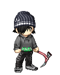 red music man's avatar