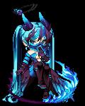 Devilish Dragon