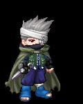 `Hatake Kakashi's avatar