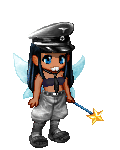The Fairy Pirate <3