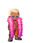 Alien Doll's avatar