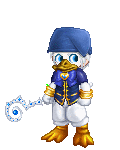 Donald Duck KH