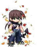 Ban Kurushimi's avatar