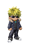 Lightning Naruto Uzumaki's avatar