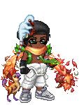 Leaf the last warrior's avatar