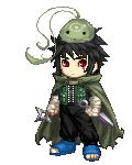 Kensei the BlackStar