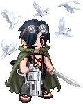 Zen-Shinigami's avatar