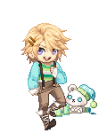 Yoosung Kim's avatar