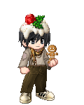 The Budhha's avatar