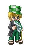 Bleach Urahara Kisuke's avatar
