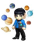 I Commander Spock I