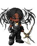 Ninja Reaper Izzy