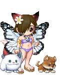 [RAWR] ITS JENN's avatar