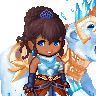 Avatar Legend Korra 's avatar