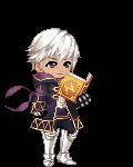 Angel Uzumaki Kurosaki's avatar