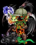 crazy insane dragon rider
