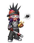 Fearstread's avatar