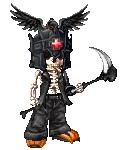 The Dark Lord Raven's avatar