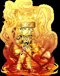Persistent Naruto's avatar