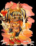 Mistress Volume's avatar