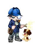 Sherlock Holmes 2009's avatar