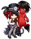 Metallic Dreaming Wolf's avatar
