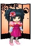 My Lady Eboshi's avatar