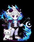 MarkietheSharkie's avatar